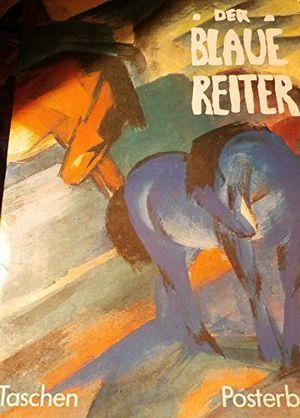POSTERBOOK BLAUE REITER