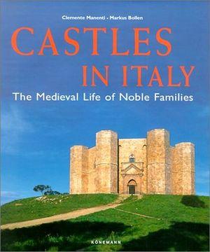 CASTLES IN ITALY  (520745) -GF-
