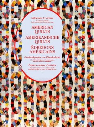 AMERICAN QUILTS                    810186