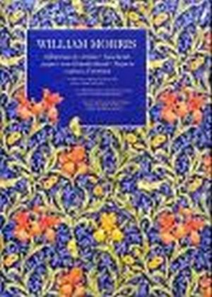 WILLIAM MORRIS  -GF-             810188