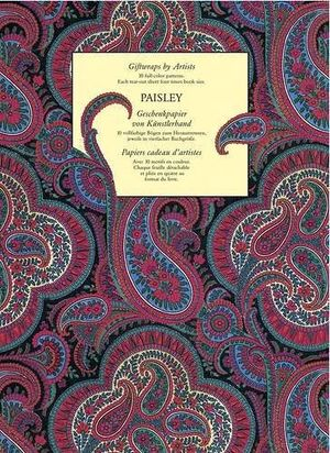 PAISLEY  -GF-             810192