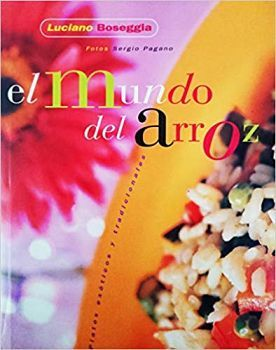 MUNDO DEL ARROZ, EL    (541503)
