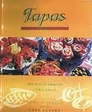 TAPAS Y OTROS ENTRANTES TIPICOS DE ESPAÑA (541687)