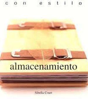 ALMACENAMIENTO         542236