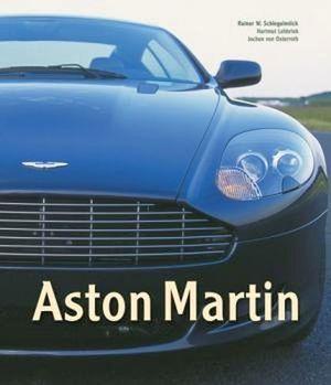 ASTON MARTIN (PASTA DURA) -GF-