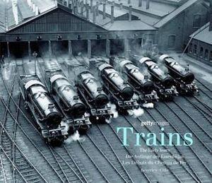 TRAINS  -GF-