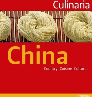CULINARIA CHINA (COCINA, PAIS GENTE) -GF-