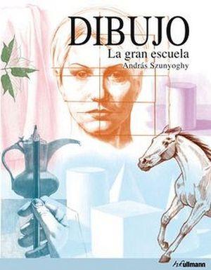 DIBUJO -LA GRAN ESCUELA- (GF)