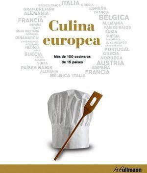 CULINA EUROPEA                            (GF)