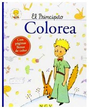 PRINCIPITO, EL -COLOREA-