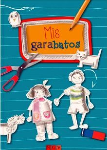 MIS GARABATOS                        (A PARTIR DE 5 AÑOS)