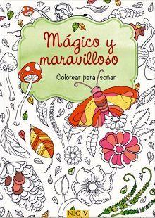 MAGICO Y MARAVILLOSO                 (A PARTIR DE 5 AÑOS)