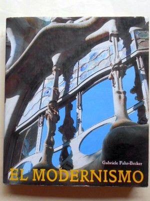 MODERNISMO, EL       (540086)