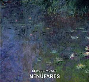 CLAUDE MONET -NENUFARES-                 (GF)
