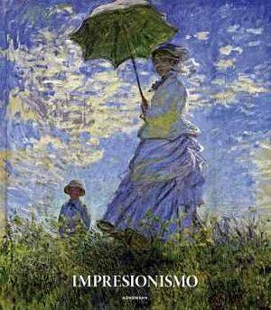 IMPRESIONISMO                            (GF)