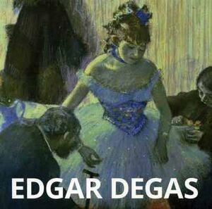 EDGAR DEGAS                              (EMP.)