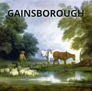 GAINSBOROUGH                         (EMPASTADO)