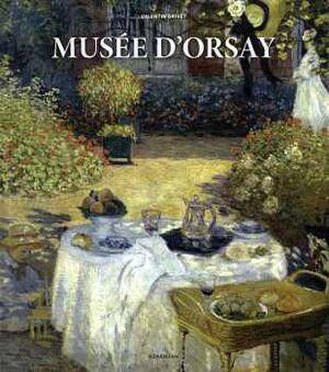 MUSEE D'ORSAY                             (GF)