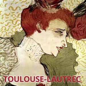 TOULOUSE-LAUTREC                         (EMP.)