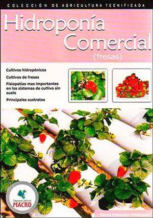 HIDROPONIA COMERCIAL (FRESAS)