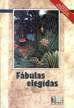 FABULAS ELEGIDAS