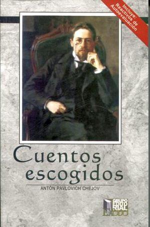 CUENTOS ESCOGIDOS