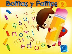 BOLITAS Y PALITOS 2