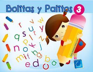 BOLITAS Y PALITOS 3