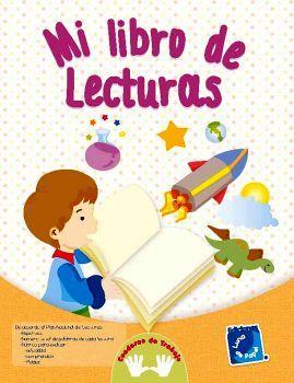 MI LIBRO DE LECTURAS (CUADERNO DE TRABAJO)