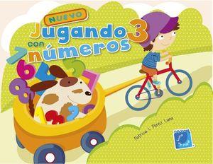 JUGANDO CON NUMEROS 3 (NVA. PRESENTACION)