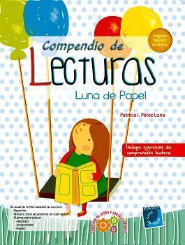 COMPENDIO DE LECTURAS -LUNA DE PAPEL-
