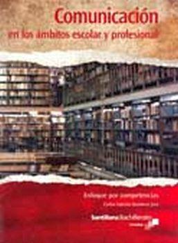 COMUNICACION EN LOS AMBITOS ESC. Y PROF. -CONALEP- (POR COM
