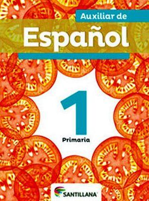 AUXILIAR DE ESPAÑOL 1RO. PRIM.