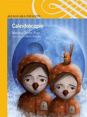 CALEIDOSCOPIO                 (S.AMARILLA) (ES)