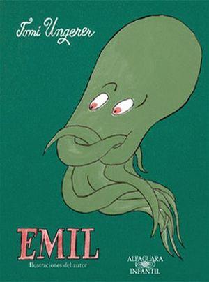 EMIL                          (ALBUMES ILUSTRADOS) (ES)