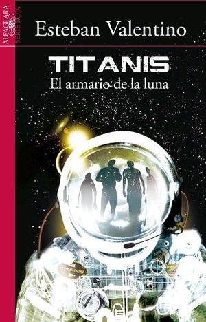 TITANIS EL ARMARIO DE LA LUNA (S.ROJA) (ES)