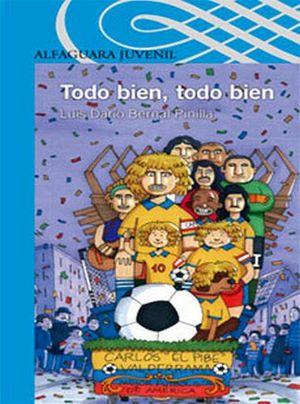 TODO BIEN, TODO BIEN          (S.AZUL) (ES)