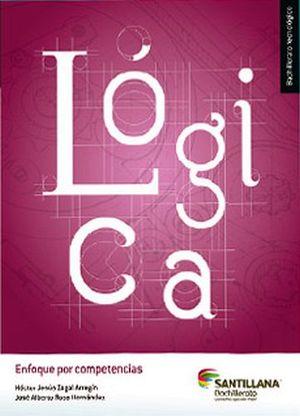 LOGICA   -ENFOQUE POR COMPETENCIAS-  (BACH.TECNOLOGICO)