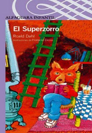 SUPERZORRO, EL                (S.MORADA) (ES)