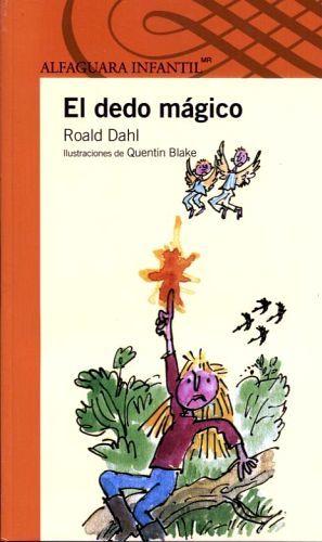 DEDO MAGICO                   (S.NARANJA) (ES)