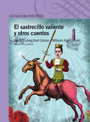 SASTRECILLO VALIENTE Y OTROS CUENTOS, EL  (S.MORADA) (ES)