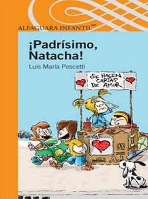 PADRISIMO NATACHA! -S.NARANJA- (P)