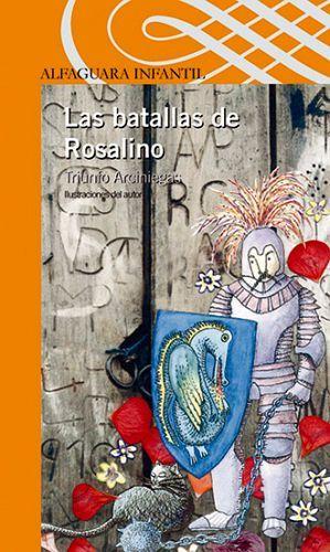 BATALLAS DE ROSALINO, LAS     (S.NARANJA)(P)