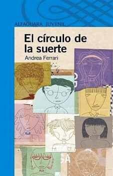 CIRCULO DE LA SUERTE, EL      (S.AZUL) (P)