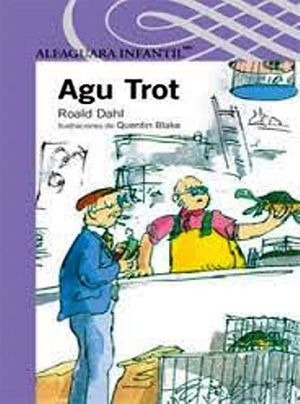 AGU TROT                      (S.MORADA) (P)