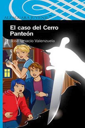 CASO DEL CERRO PANTEON, EL     (S.AZUL) (P)
