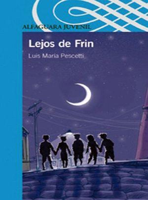 LEJOS DE FRIN                 (S.AZUL) (ES)