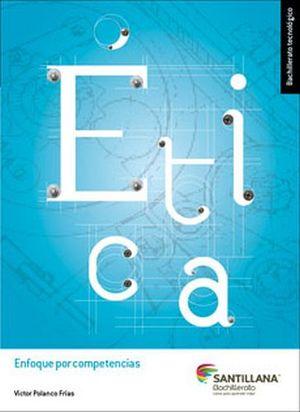 ETICA    (BACH.TECNOLOGICO)
