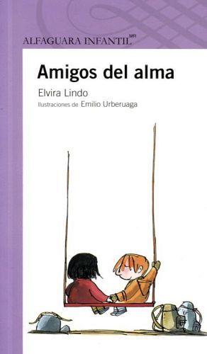 AMIGOS DEL ALMA               (S.MORADA) (ES)