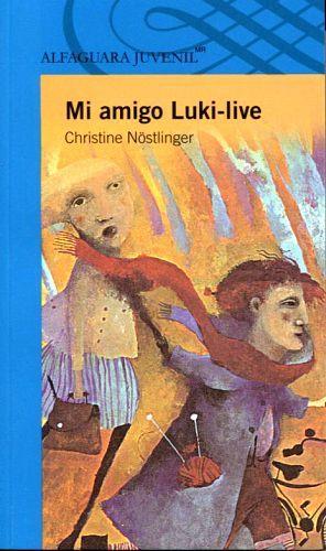 MI AMIGO LUKI-LIVE            (S.AZUL) (ES)